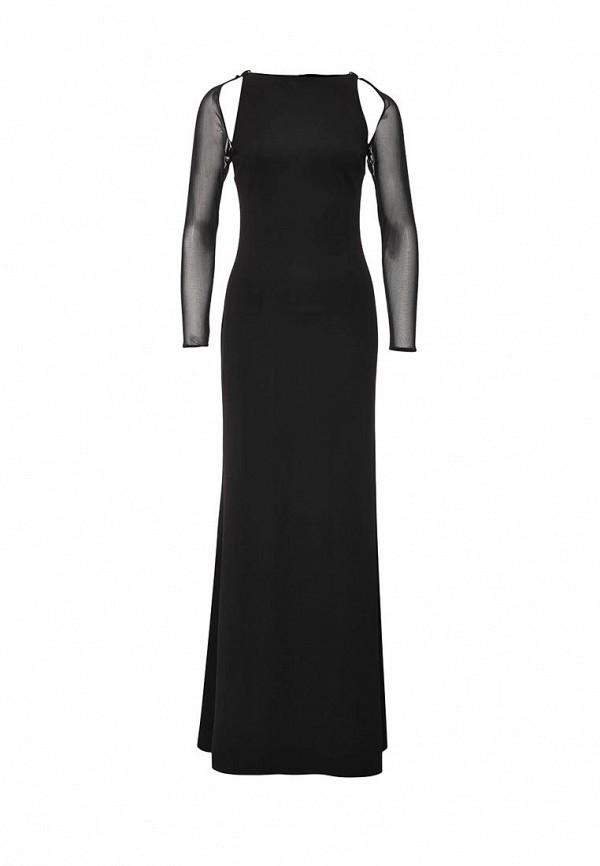 Вечернее / коктейльное платье Be In Пл 23-3: изображение 2