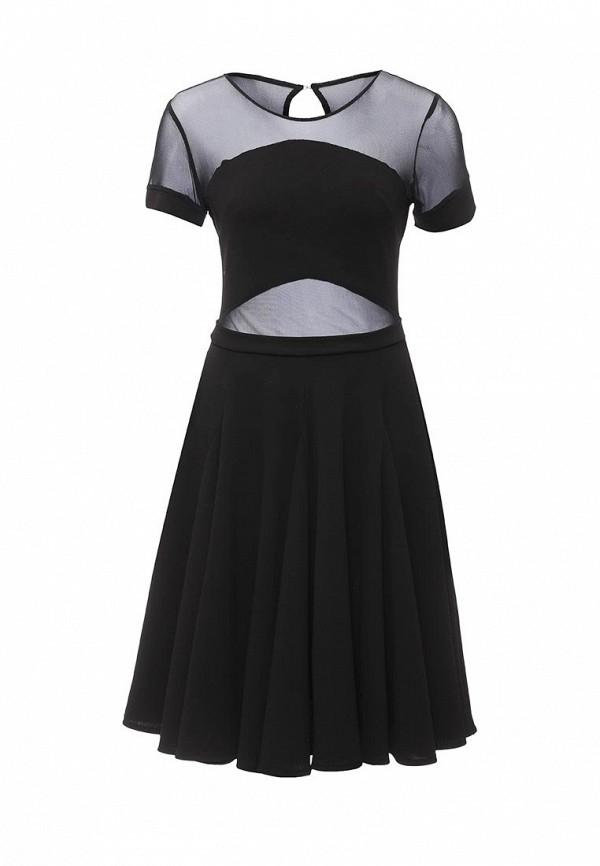 Повседневное платье Be In Пл 8-3-25