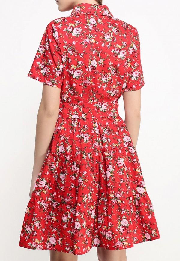 Платье-миди Be In Пл х141-1122: изображение 5