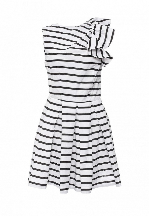 Летнее платье Be In Пл х58-1082: изображение 1