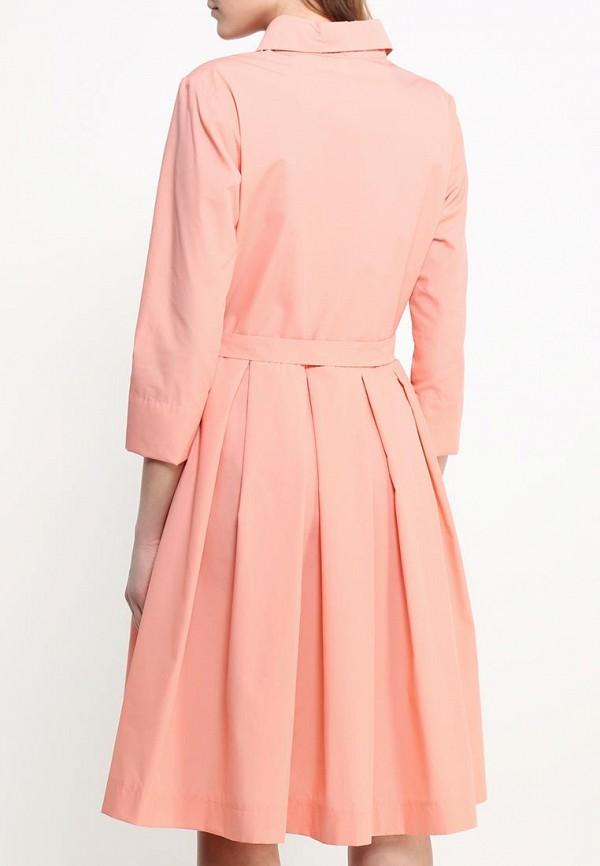 Платье-миди Be In Пл хх141-19х: изображение 5