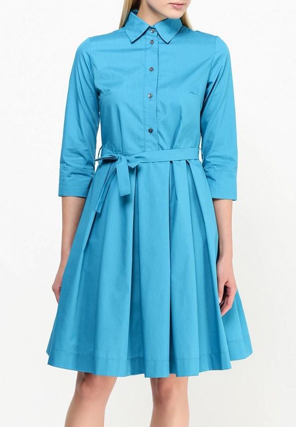 Летнее платье Be In Пл хх141-34: изображение 3