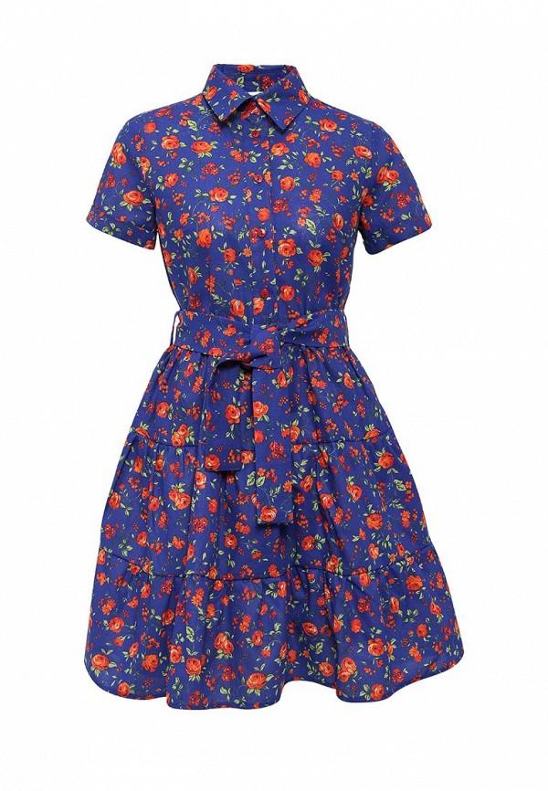 Платье-миди Be In Пл х141-137хх: изображение 2