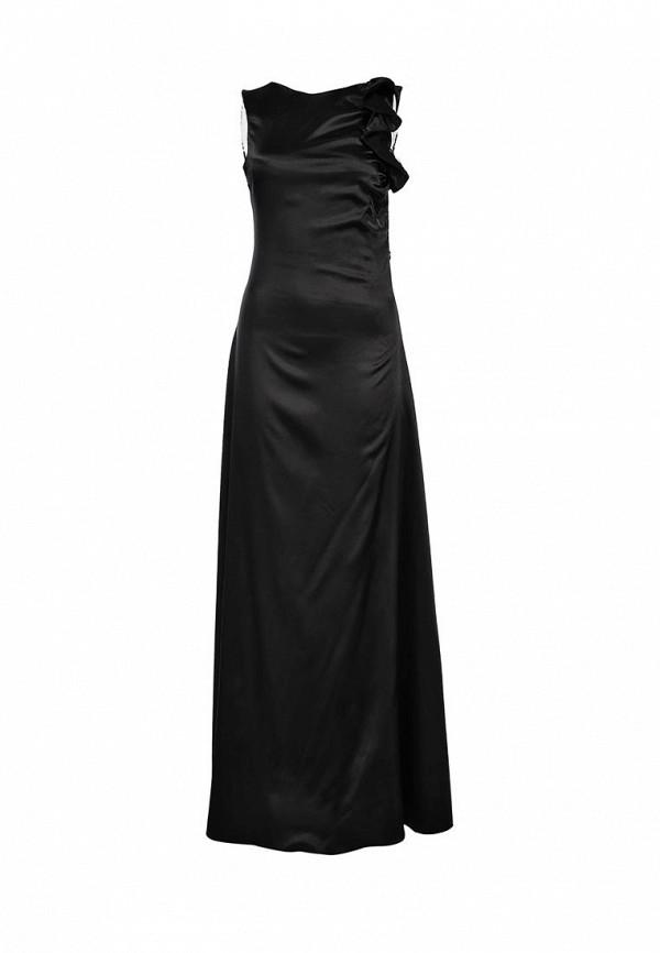 Платье-макси Be In Пл 58х-3: изображение 1