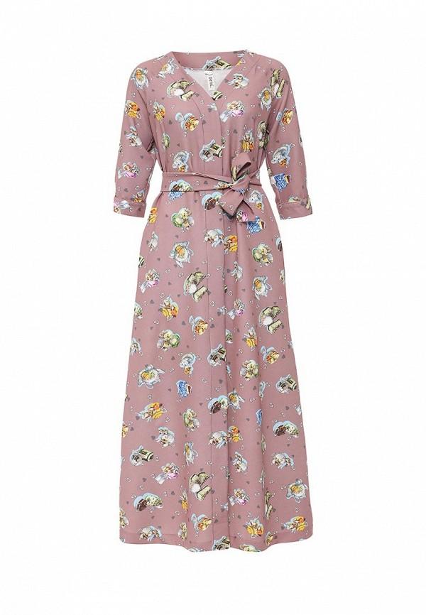 Платье-макси Be In Еф 1018-164: изображение 1