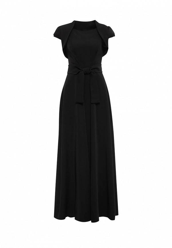 Вечернее / коктейльное платье Be In Пл 110 к-т-3: изображение 1