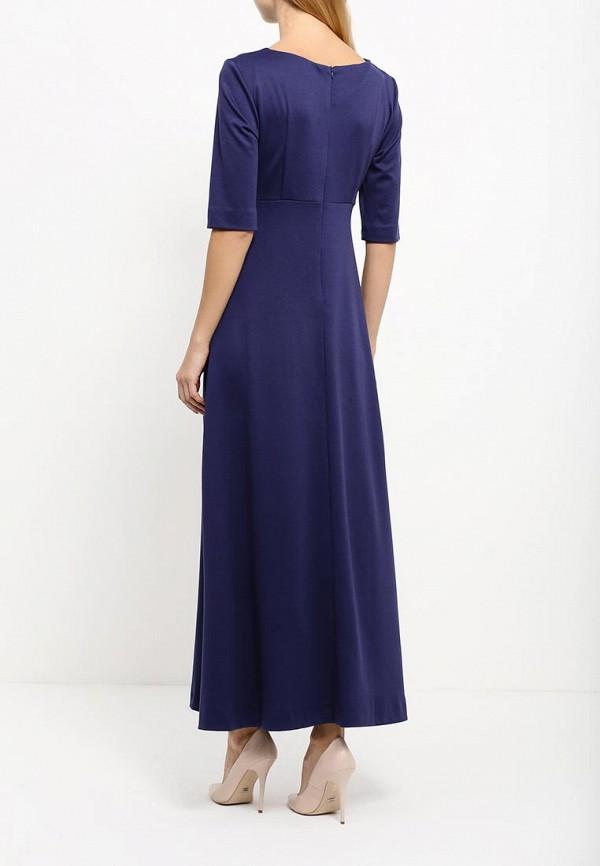 Платье-макси Be In Пл 131х-4: изображение 3