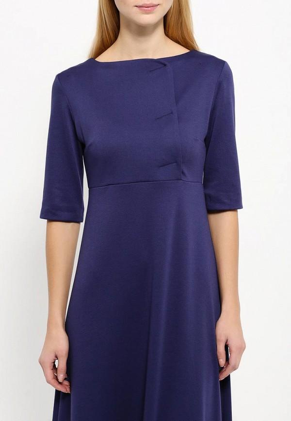 Платье-макси Be In Пл 131х-4: изображение 4
