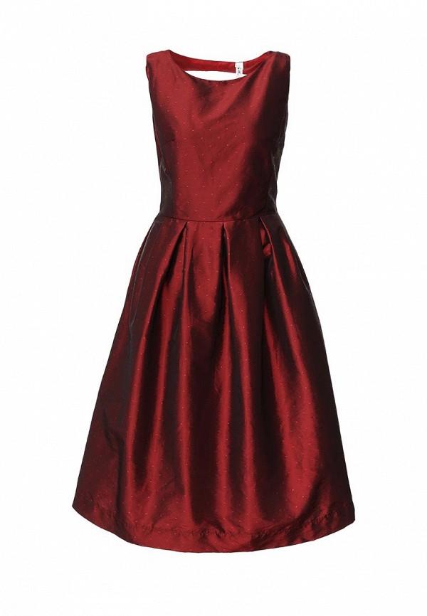 Платье-миди Be In Пл 140х-31+подъюбник