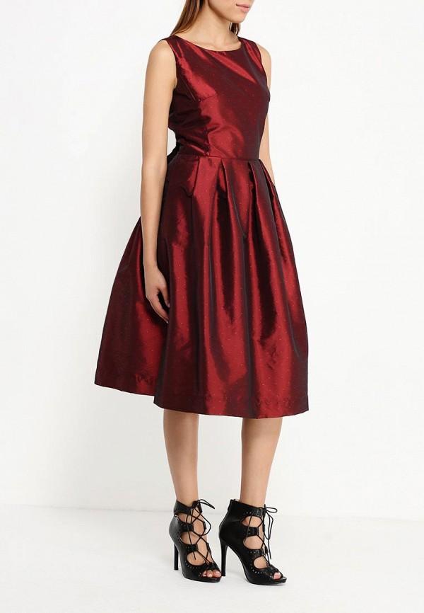 Вечернее / коктейльное платье Be In Пл 140х-31+подъюбник: изображение 2