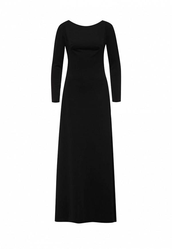 Платье-макси Be In Пл 159х-3: изображение 1