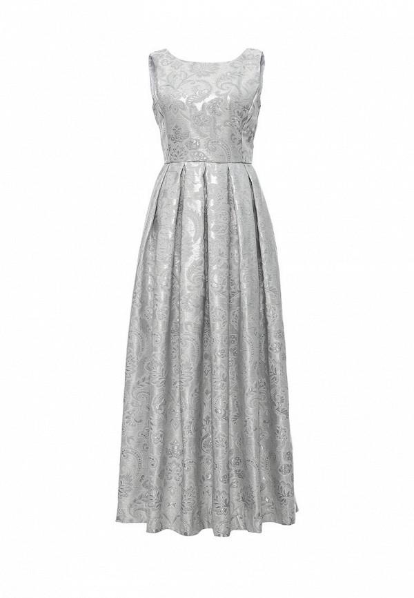 Платье-макси Be In Пл 19хх-134хх: изображение 1