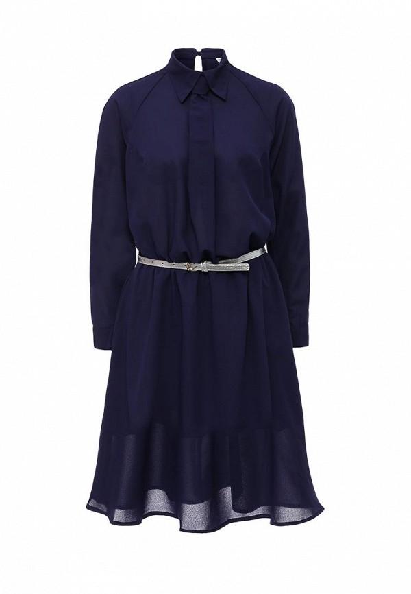 Платье-миди Be In Пл 2-4: изображение 1