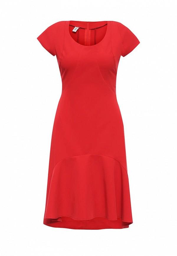 Платье-миди Be In Пл 45-15: изображение 1
