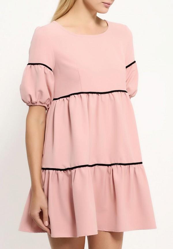 Платье-мини Be In Пл 82-40: изображение 3