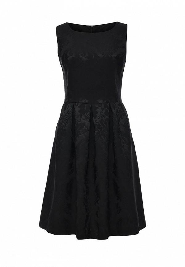 Платье-миди Be In Пл х140-162: изображение 1