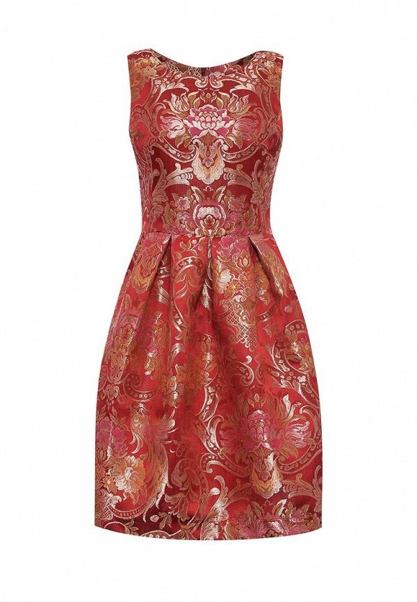 Вечернее / коктейльное платье Be In Пл х140-163: изображение 1