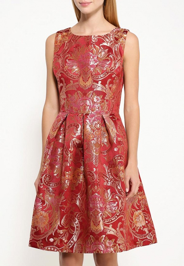 Вечернее / коктейльное платье Be In Пл х140-163: изображение 3