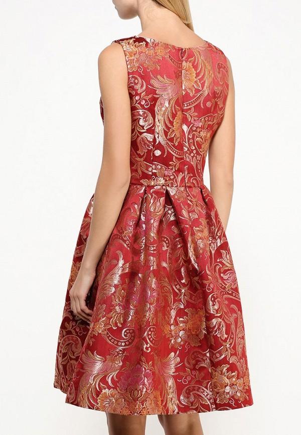 Вечернее / коктейльное платье Be In Пл х140-163: изображение 4