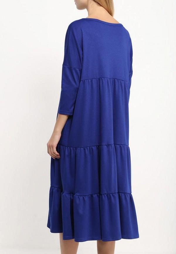 Платье-миди Be In Пл 96х-5х: изображение 4