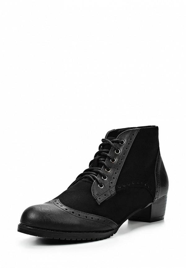 Ботинки для девочек Betsy (Бетси) 948016/04-06-K: изображение 1