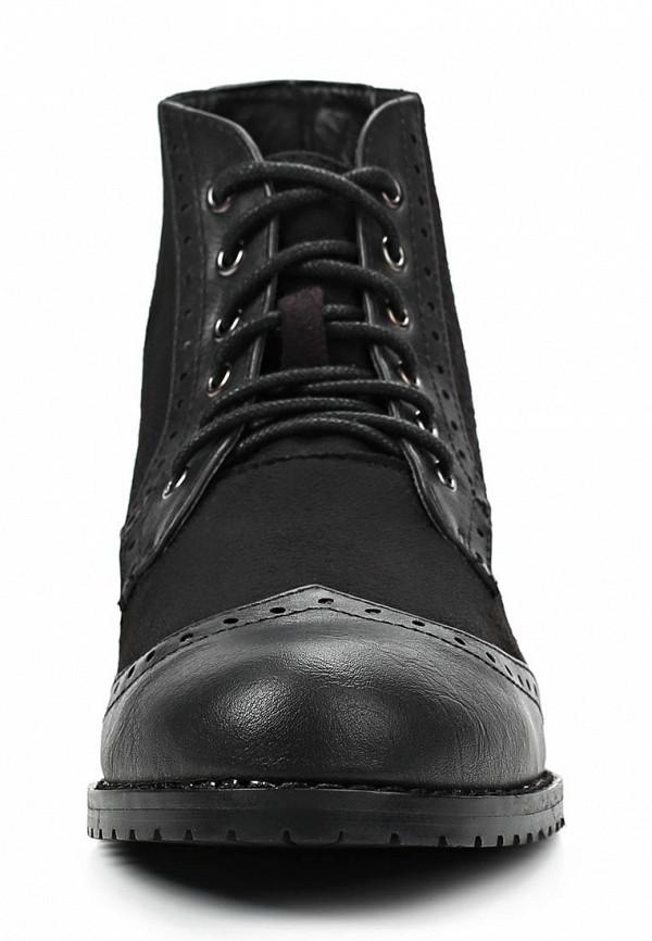 Ботинки для девочек Betsy (Бетси) 948016/04-06-K: изображение 6