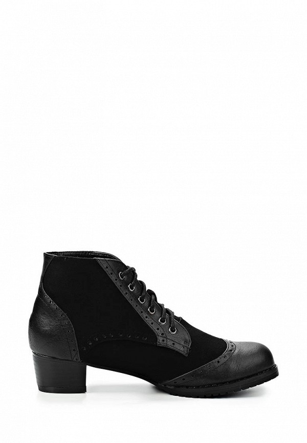 Ботинки для девочек Betsy (Бетси) 948016/04-06-K: изображение 8