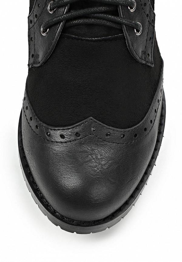 Ботинки для девочек Betsy (Бетси) 948016/04-06-K: изображение 10