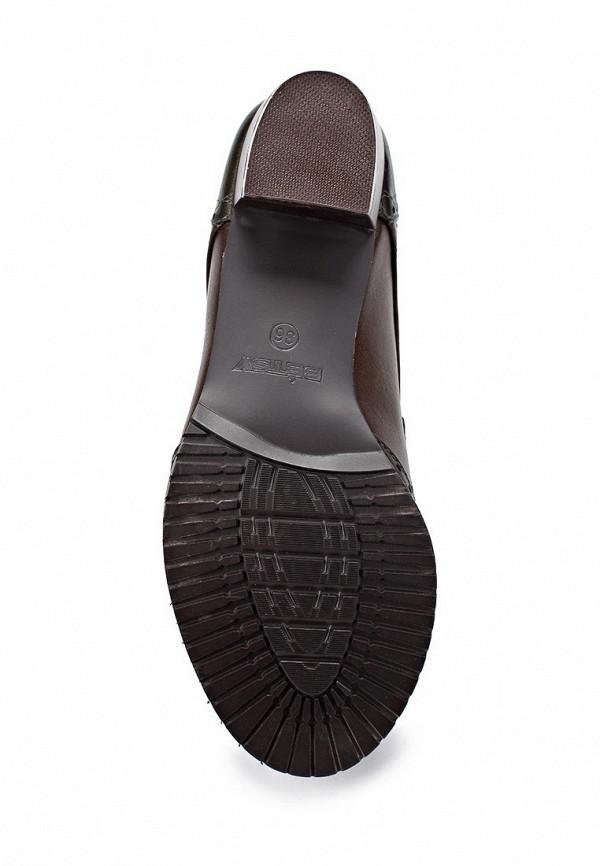 Ботинки для девочек Betsy (Бетси) 948016/04-07-K: изображение 3