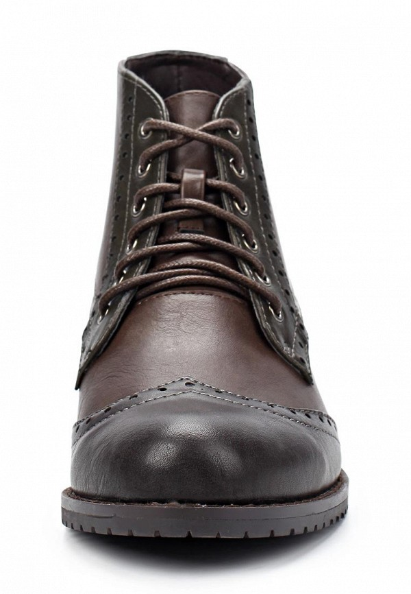 Ботинки для девочек Betsy (Бетси) 948016/04-07-K: изображение 5