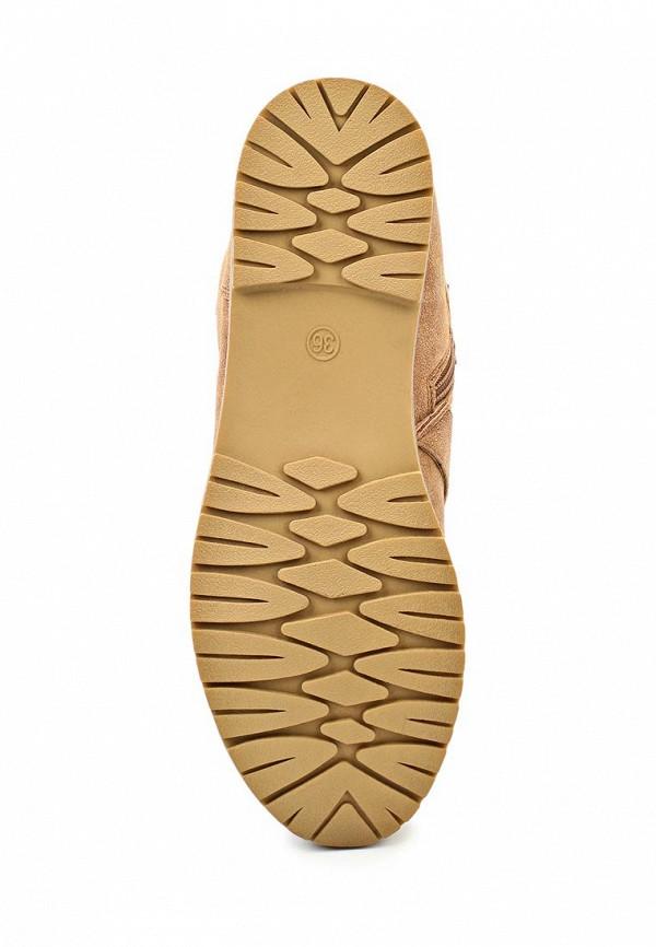 Ботинки для девочек Betsy (Бетси) 948761/01-01-K: изображение 3