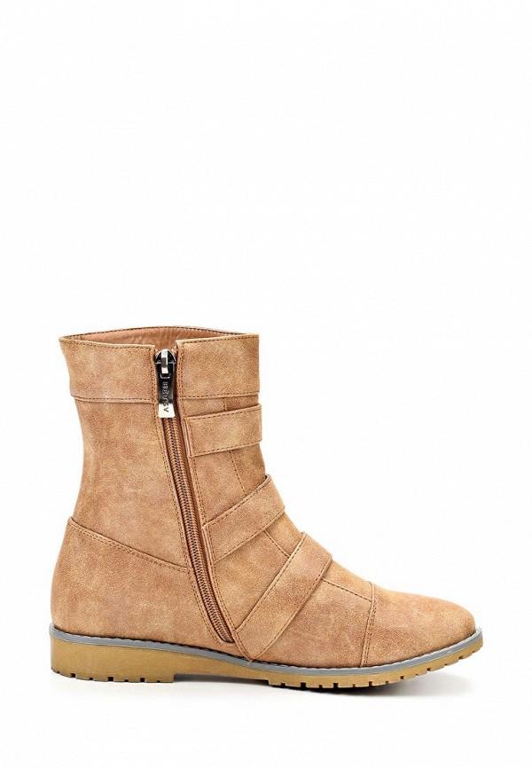 Ботинки для девочек Betsy (Бетси) 948761/01-01-K: изображение 7