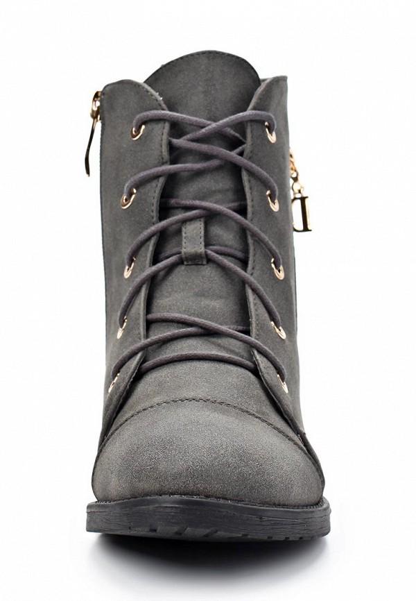 Ботинки для девочек Betsy (Бетси) 948762/02-03-K: изображение 5