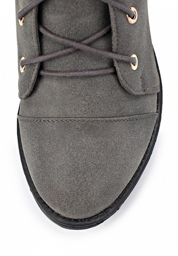 Ботинки для девочек Betsy (Бетси) 948762/02-03-K: изображение 9