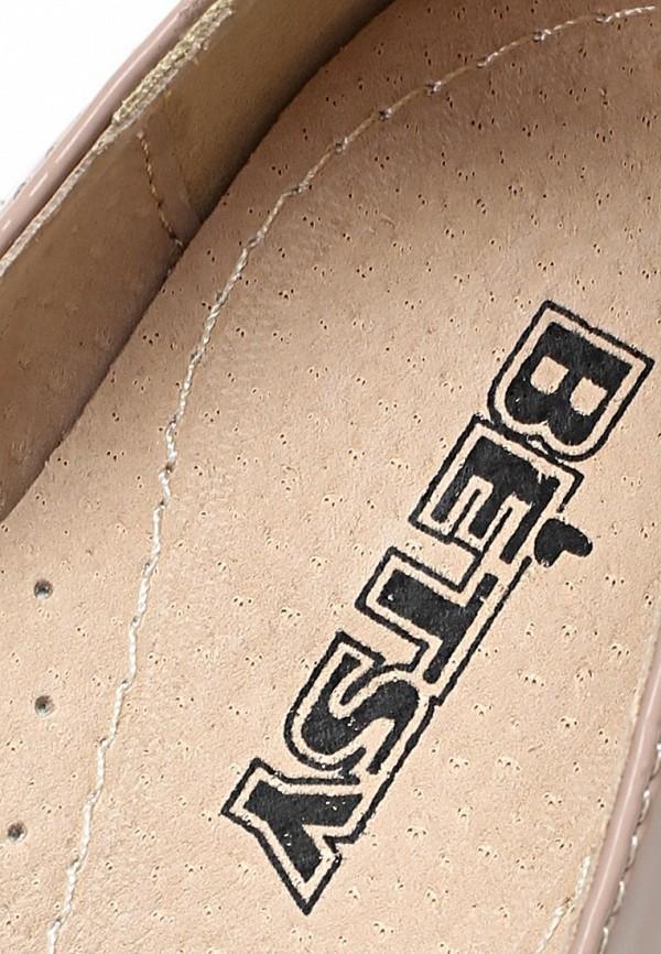 Туфли Betsy (Бетси) 948153/02-03-K: изображение 6