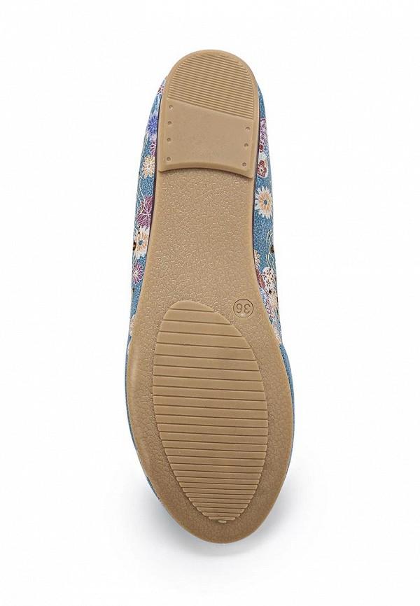 Туфли Betsy (Бетси) 957614/03-03: изображение 3