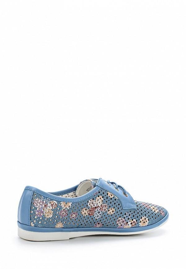Ботинки для девочек Betsy (Бетси) 957614/01-03: изображение 2