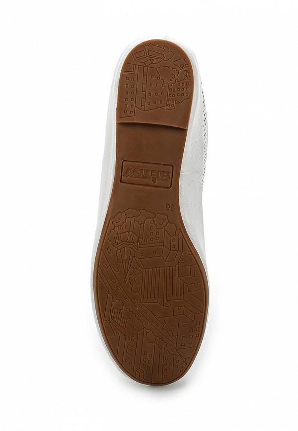 Ботинки для девочек Betsy (Бетси) 957518/06-01: изображение 3