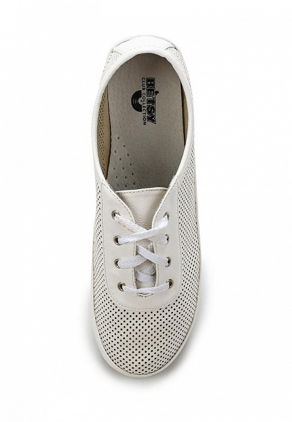 Ботинки для девочек Betsy (Бетси) 957518/06-01: изображение 4