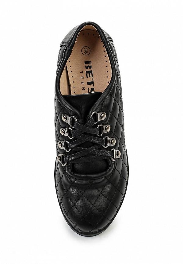 Ботинки для девочек Betsy (Бетси) 958507/05-02: изображение 4