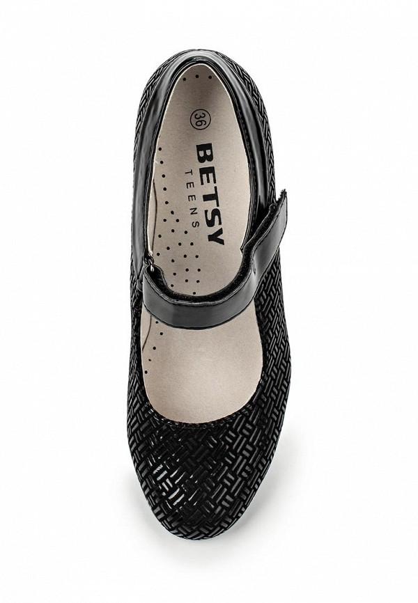 Туфли Betsy (Бетси) 958526/02-04: изображение 4
