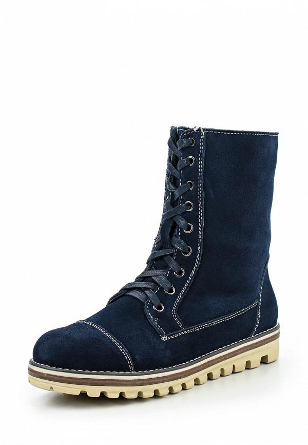 Ботинки для девочек Betsy (Бетси) 958555/11-04: изображение 1