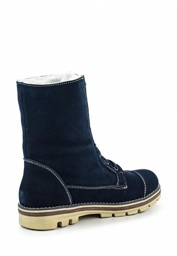Ботинки для девочек Betsy (Бетси) 958555/11-04: изображение 2