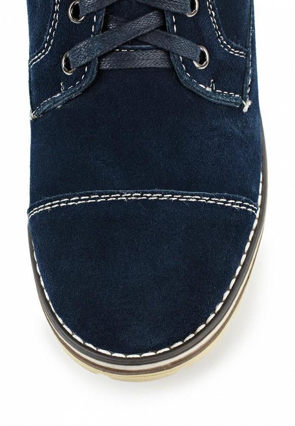 Ботинки для девочек Betsy (Бетси) 958555/11-04: изображение 4