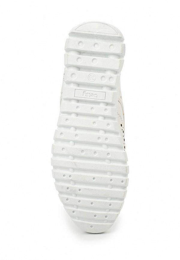Ботинки для девочек Betsy (Бетси) 967540/01-04: изображение 3