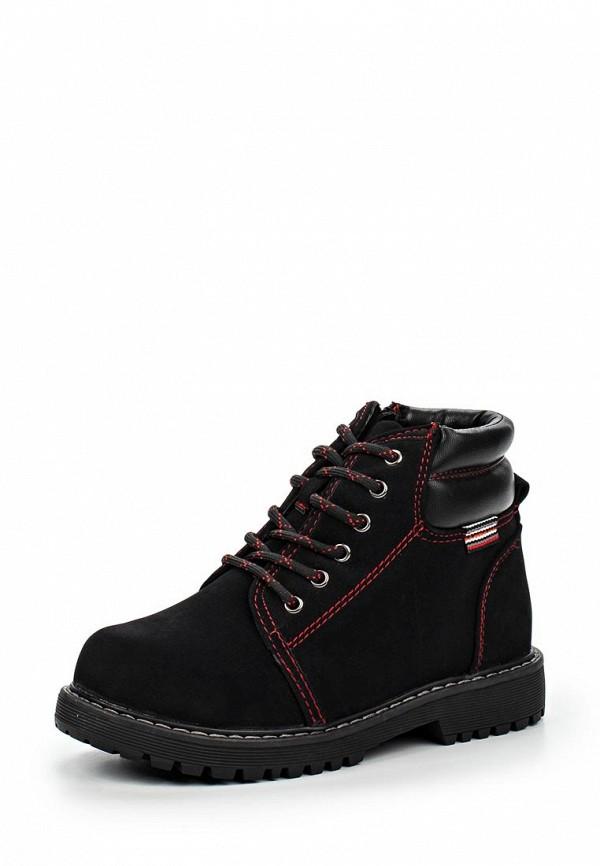 Ботинки для девочек Betsy (Бетси) 968503/03-02