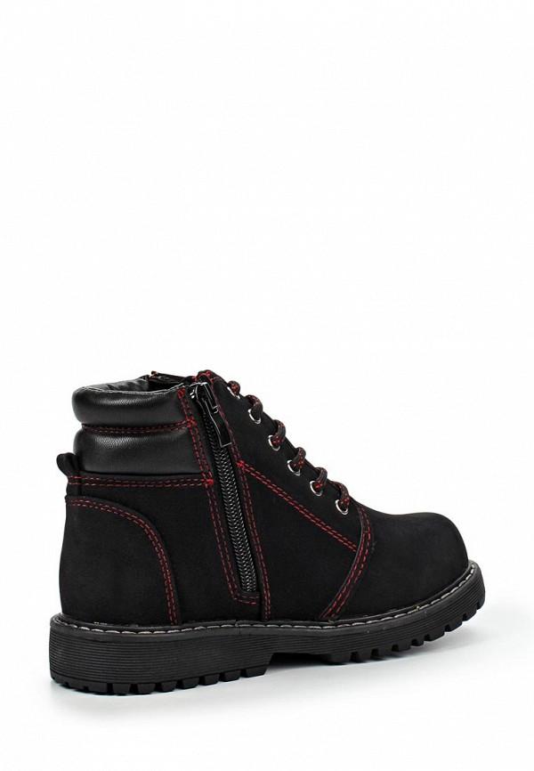 Ботинки для девочек Betsy (Бетси) 968503/03-02: изображение 2