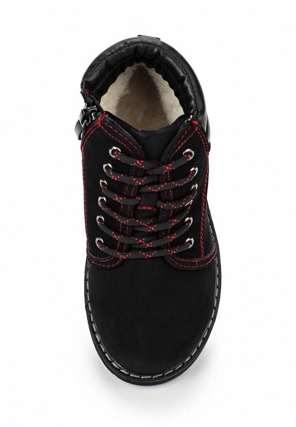 Ботинки для девочек Betsy (Бетси) 968503/03-02: изображение 4