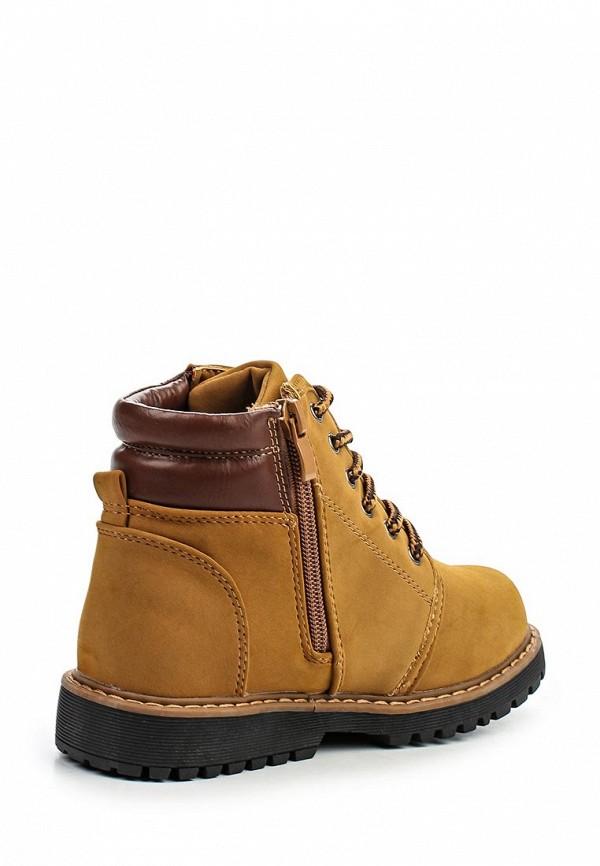 Ботинки для девочек Betsy (Бетси) 968503/03-03: изображение 2
