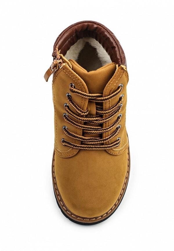 Ботинки для девочек Betsy (Бетси) 968503/03-03: изображение 4